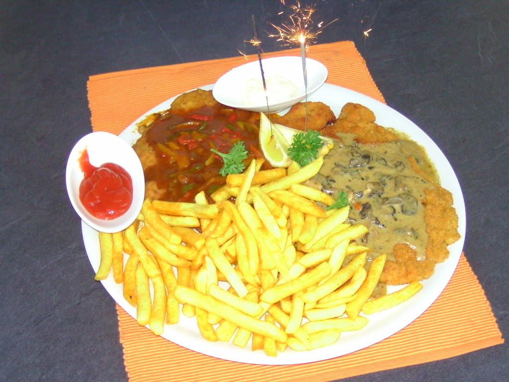 Restaurant Marktschänke - Galerie