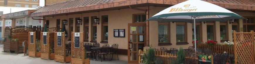 Restaurant Marktschänke - Startseiten